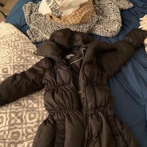 women's marc jacobs puffer jacket